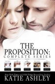 Katie Ashley - The Proposition Complete Series artwork