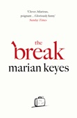 Marian Keyes - The Break artwork
