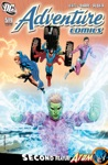 Adventure Comics 2009- 519