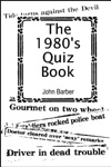 The 1980s Quiz Book