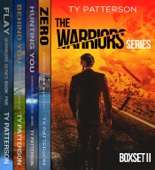 The Warriors Series Boxset II - Ty Patterson Cover Art