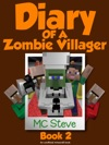 Diary Of A Zombie Villager Book 2