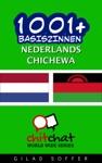 1001 Basiszinnen Nederlands - Chichewa