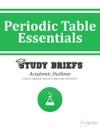 Periodic Table Essentials 2016