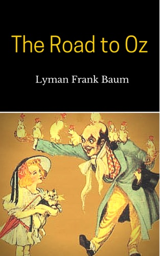 The Road to Oz 5