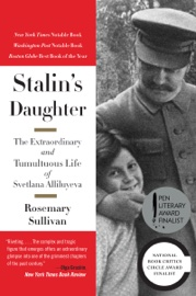 Stalin's Daughter book summary