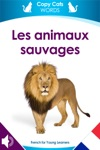 Les Animaux Sauvages French Audio