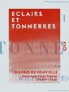 Eclairs Et Tonnerres
