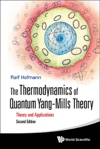 The Thermodynamics Of Quantum YangMills Theory
