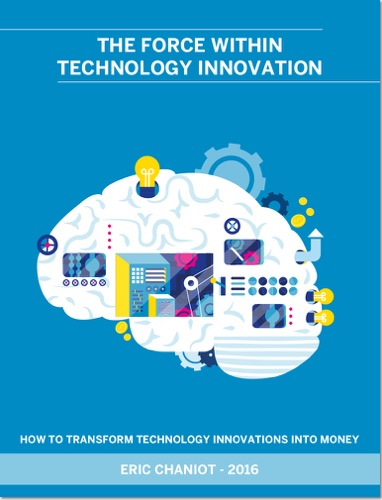 The Force Within Technology Innovation