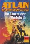 Atlan 810 Im Sturm Der Module Heftroman