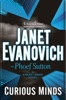 Janet Evanovich & Phoef Sutton - Curious Minds  artwork