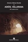 Adis Vallirana
