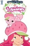 Strawberry Shortcake Free Comic Book Day Special