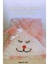 Hooded Bunny Blanket Crochet Pattern