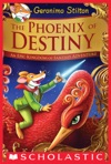 The Phoenix Of Destiny Geronimo Stilton And The Kingdom Of Fantasy