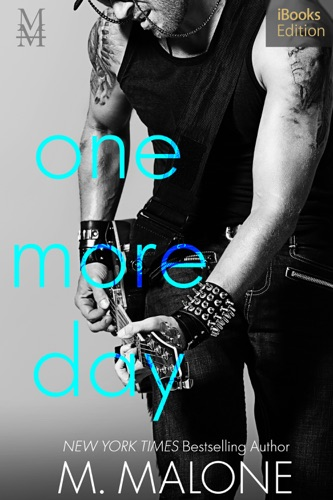 One More Day iBooks Edition