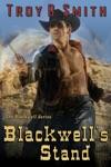 Blackwells Stand