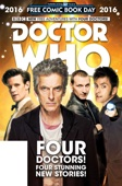 Doctor Who: Free Comic Book Day 2016 Comic