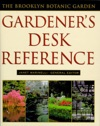 Brooklyn Botanic Garden Gardeners Desk Reference
