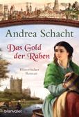 Andrea Schacht - Das Gold der Raben Grafik