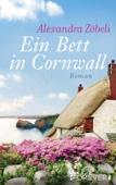 Alexandra Zöbeli - Ein Bett in Cornwall Grafik