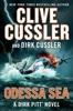 Clive Cussler - Odessa Sea  artwork
