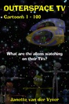 Outerspace TV Cartoons