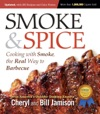Smoke  Spice Updated And Expanded 3rd Edition