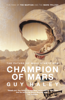 Guy Haley - Champion of Mars artwork