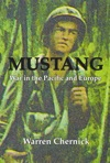 Mustang War In The Pacific And Europe