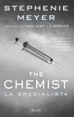 Stephenie Meyer - The Chemist artwork