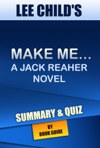 Make Me A Jack Reacher Novel By Lee Child  Summary And TriviaQuiz