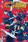 Batman  Robin Eternal 2015- 7