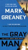The Gray Man - Mark Greaney Cover Art