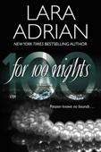 Lara Adrian - For 100 Nights artwork