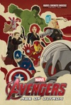 Phase Two Marvels Avengers Age Of Ultron