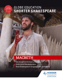 DOWNLOAD OF GLOBE EDUCATION SHORTER SHAKESPEARE: MACBETH PDF EBOOK