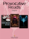 Provocative Reads Exclusive Candlewick Press Sampler