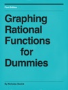Graphing Rational Functions For Dummies