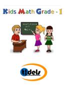 Kids Math - First Grade