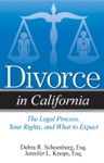 Divorce In California