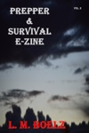 Prepper  Survival E-Zine  Monthly Electronic Magazine 2