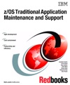 ZOS Traditional Application Maintenance And Support