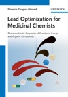 Lead Optimization For Medicinal Chemists
