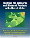 Roadmap For Bioenergy And Biobased Products In The United States Plant Science Markets Feedstock Systems Harvesting And Treatment Biorefinery Oils Sugars And Protein Platforms