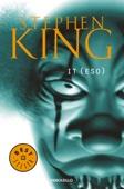 Stephen King - It ilustración