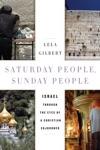 Saturday People Sunday People