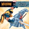Wolverine Vs The Silver Samurai
