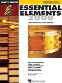 Essential Elements 2000 - Book 1 for Percussion/Keyboard Percussion